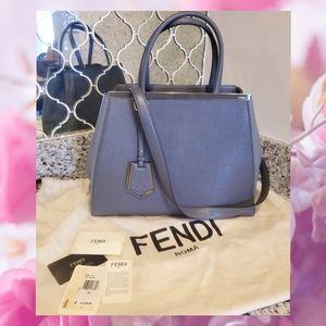 RARE💕--- FENDI 💕medium 2jours
